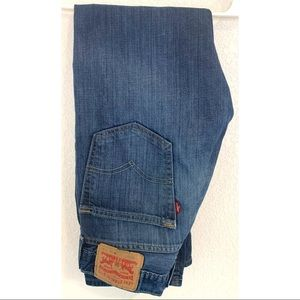 """Levi's 505 jeans red tab size 31""""x30"""""""